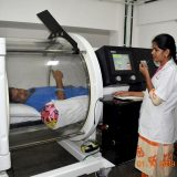 HBOT hyperbaricoxygen therapy Bangalore India