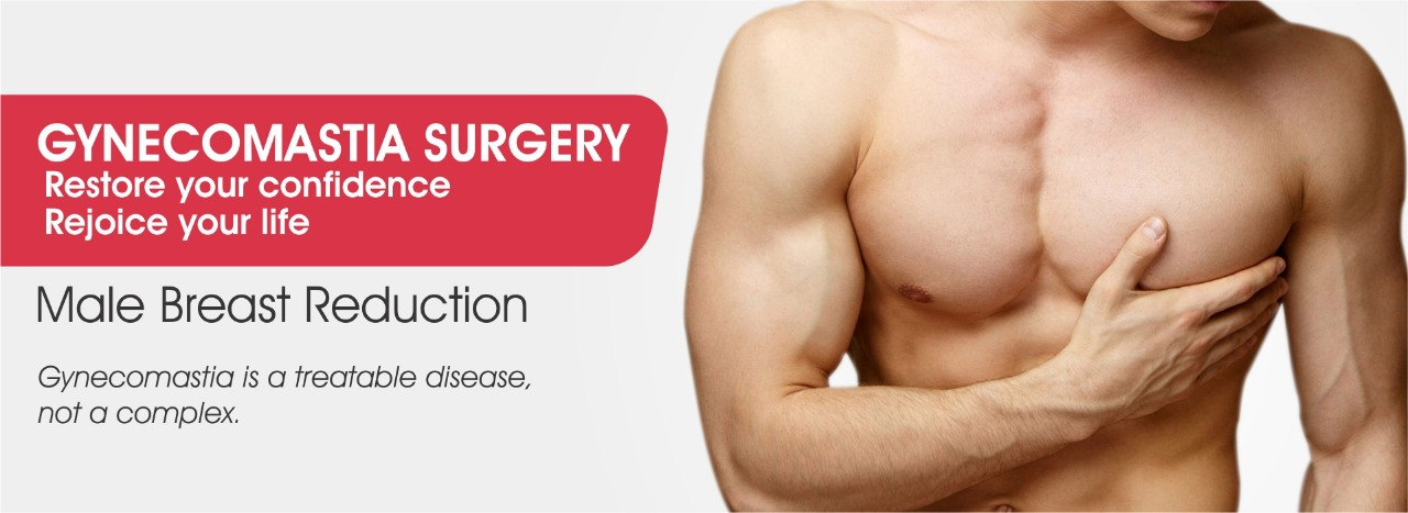 male breast reduction, gynecomastia treatment, gynecomastia surgery in bangalore, women-like breasts